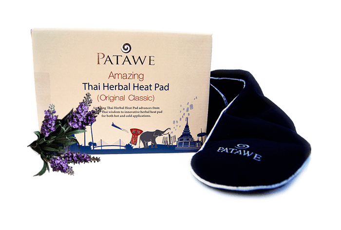 The Amazing Thai Herbal Heat Pad